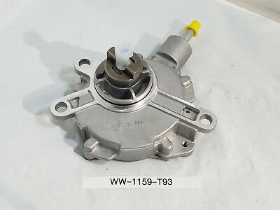 New Toyota Pump Assembly Vacuum 29300-0p040