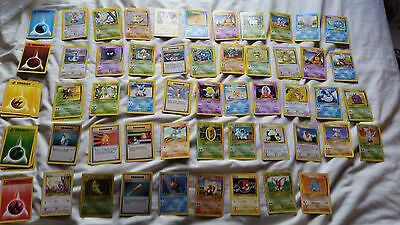 Pokemon Base Set 2 make your selection