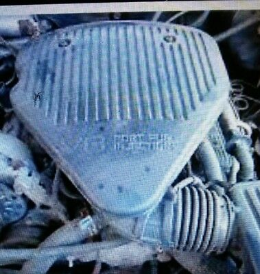 1995 Cadillac  Fleetwood 5.7 Liter Engine  Parting  Out