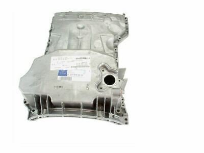 Oil Pan For 03-05 Mercedes C230 Zf82p7 Engine Oil Pan -- No Gasket Required