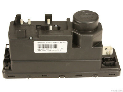 Programa Remanufactured Vacuum Supply Pump Fits 1998-2003 Mercedes-benz Clk320 C