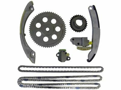 Front Timing Chain Kit For Chevy Gmc Colorado Canyon H3 H3t I290 I370 Yq53j3