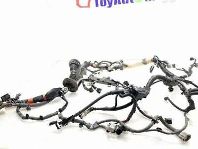 Engine Wire Harness 2005 Rx330 3.3l Vvt Awd Dohc