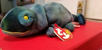 Rare Retired Beanie Baby Rainbow
