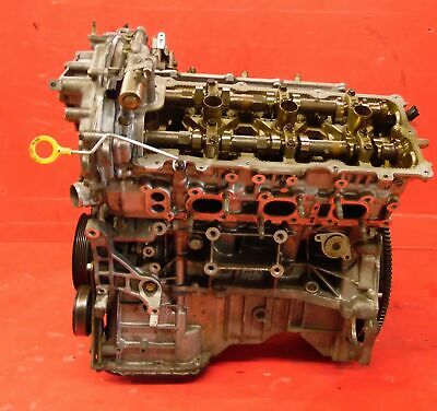 03-06 Nissan 350z Z33 Oem Engine Motor Long Block Assembly V6 3.5 Liter Vq35