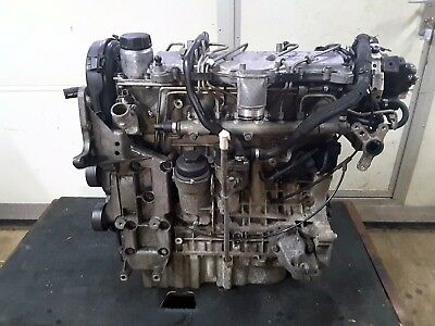 Volvo Turbo Diesel Engine D5244t (125k) Miles!