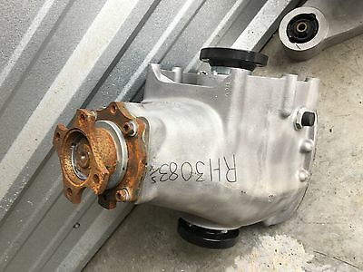 Turbo Charged Bentley Assy Final Drive Rh3083 1992-1995 Nos Read! Vhtf