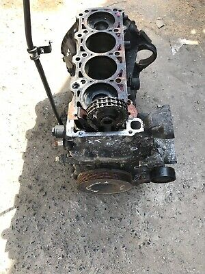 Chrysler Pt Cruiser 2.2crd Complect Engine Block Om664 Genuine 2007