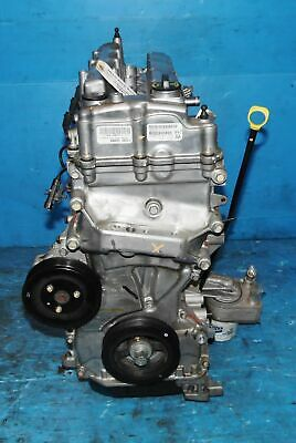 15-17 Jeep Renegade Oem Engine Motor Long Block Assembly Fwd 2.4 30k Miles *