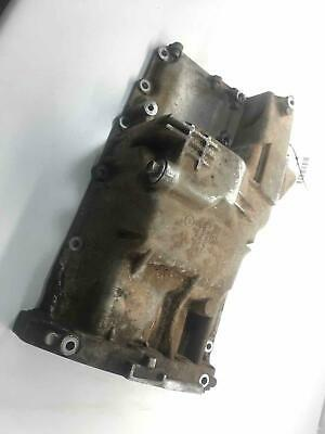 Engine Oil Pan 2.0l Asssembly Used Original Ford Focus 15 2015 Oem