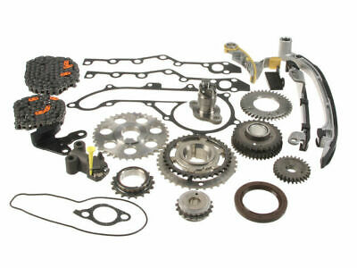 Timing Chain Kit For 94-04 Toyota 4runner T100 Tacoma 2.7l 4 Cyl Jz91p4