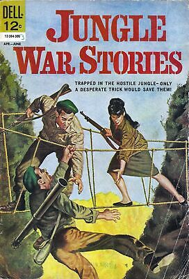 War Comics Of The 1940s, 50s And 60s On 4 Dvd-roms 750 Issues W/reading Software