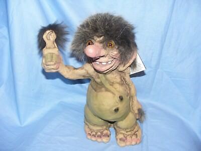Ny Form Nyform Troll King Kong Norway Collectable Norwegian T296