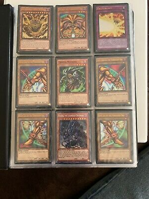 Yugioh Collection Lot