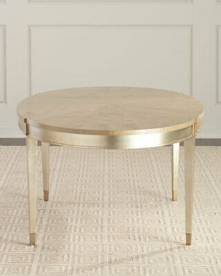 Caracole A House Favorite Dining Table With Leaves Horchow Neiman Marcus