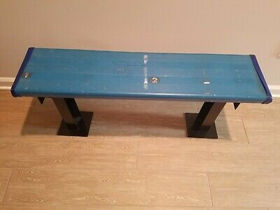Mariano Rivera Signed Double Bleacher Seat From Old Yankee Stadium Rare