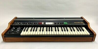 Roland Vp 330 Vocoder Plus Analog Synthesizer In Very Good Condition (120v)