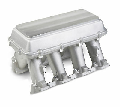 Holley 300-118 Intake Manifold Holden Chevrolet Ls Complete Section Ls Modular H