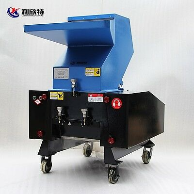 Plastic Shredder / Plastic Bottle Crusher / Plastic Granulator T