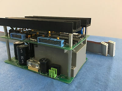 Thermo, Board Assembly, Cpu Dpfc/gfc, For Top 8000 Gc (thermo P/n 236 48165)