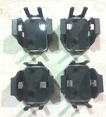 Set Of 4 Thermo Scientific Tx-750 Microplate Flask Carriers 4x750ml 75003617