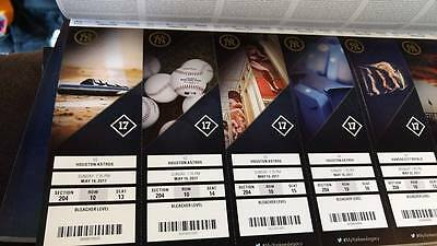 Derek Jeter Number 2 Retirement @ Yankee Stadium 5/14/2017 Unused Ticket / Stub
