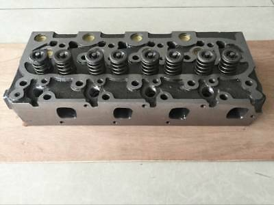 New Complete Cylinder Head Assy For Kubota V2203 Engine