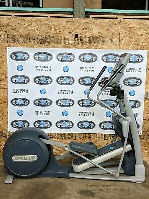 Precor Efx 885 With P80 Elliptical. Very Good Shape. Multiple Available