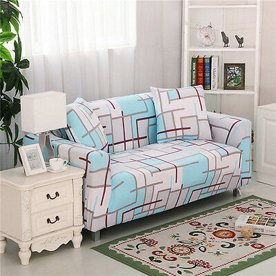 Чехол Spandex Slipcovers Sofa Cover Protector