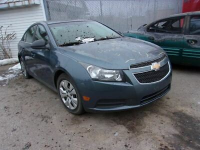 Engine 2011-2015 Chevy Sonic Cruze 1.8l 4cyl Motor Run Tested!