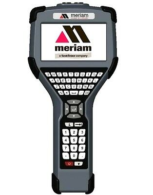 NEW* Meriam MFC 5150 Hart Communicator 475 Reviews & Details