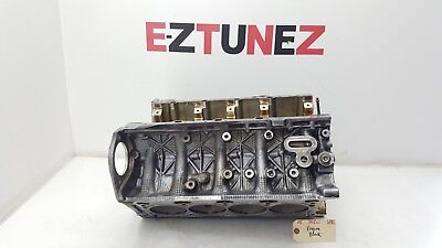 2002-2005 Bmw 745li Engine Motor Block 4.4l V8 Oem