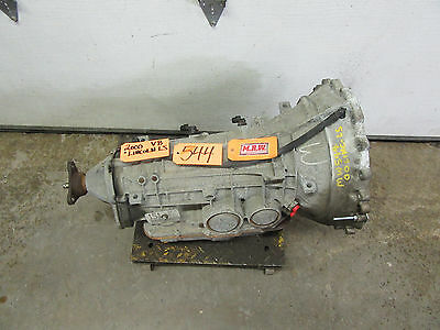 Automatic Transmission 53k Low Miles 00 Lincoln Ls Engine Motor V8 3.9l Auto At