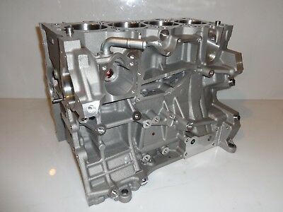 16-18 Ford Focus Rs Engine Bare Block 2.3l Turbo (no Internals)