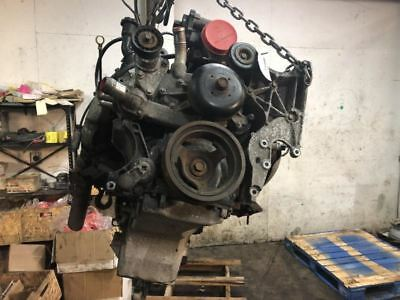 Engine 05 2005 Chevy Tahoe 4.8l V8 Motor 152k Miles Run Tested