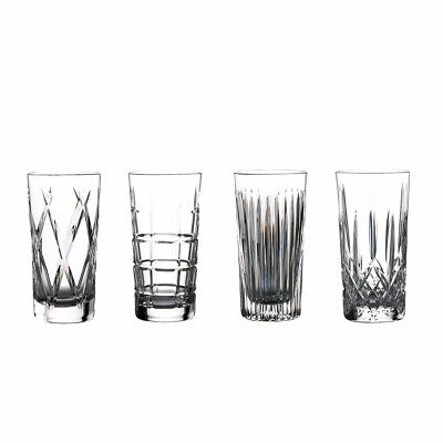 Waterford Gin Journeys Hiball - Set Of 8