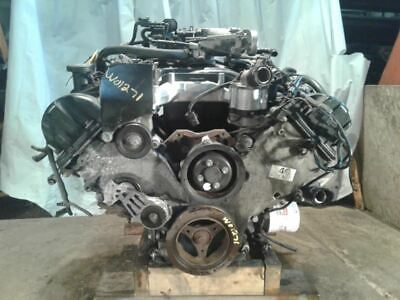 Engine 2004 04 Lincoln Town Car 4.6l V8 Motor 77k Miles Run Tested