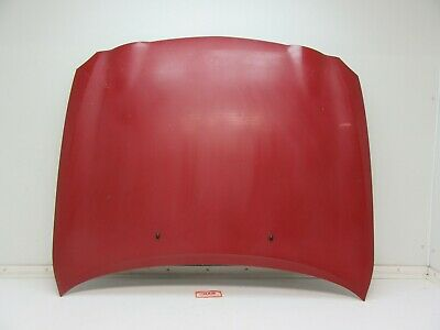 Hood Front Panel Red Paint Code 3l2 Fits Toyota 94 95 96 97 98 99 Celica St Gt