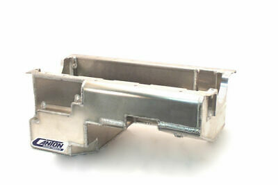 Canton Racing Products Ford 351w Drag Oil Pan