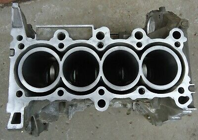 1.8 Honda Civic Bare Engine Block 2006-2011 Rebuildable Core Lx Ex