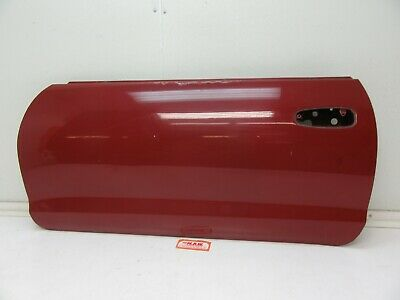 Door Panel Shell Left Driver Side Car L Lh Lf Red 3l2 For 94-99 Celica St Gt Gts