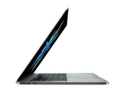 """Apple Macbook Pro With Touch Bar (mid 2017), 15.4"""", Intel Core I7-7820hq Quad-co"""