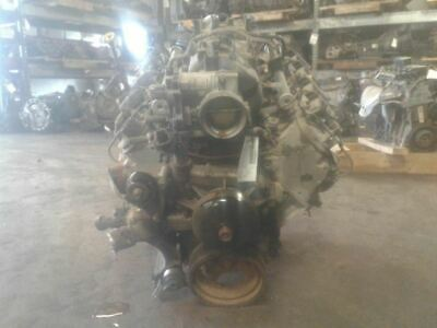 Engine 06 2006 Gmc Sierra 5.3l L33 V8 Motor 264k Miles $225 Core Charge