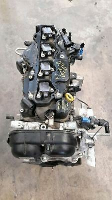 2013 2014 Ford Fusion 1.6l Turbo, 4-cylinder Engine Block 10172
