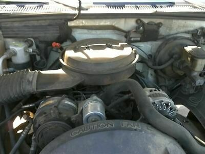 Engine 8-305 5.0l Vin H 8th Digit Fits 87-95 Chevrolet 10 Van 256635