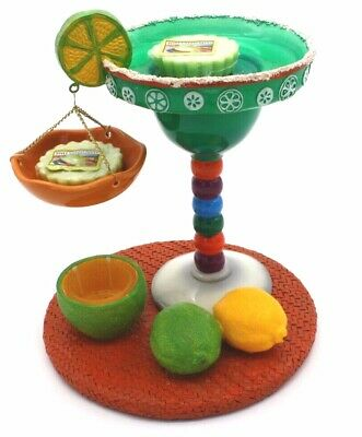 Yankee Candle Summer Party Margaritaville Margarita Time Tart Warmer
