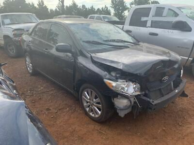 Engine 1.8l 2zrfe Engine With Variable Valve Timing Fits 09-10 Corolla 355566
