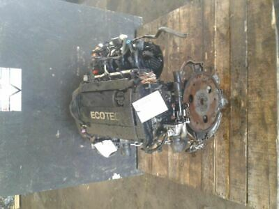 Engine 2009 09 Chevy Aveo 1.6l 139k Miles Ships Fast!
