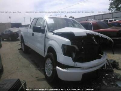 Engine 3.7l Vin M 8th Digit Gasoline Fits 11-14 Ford F150 Pickup 359699