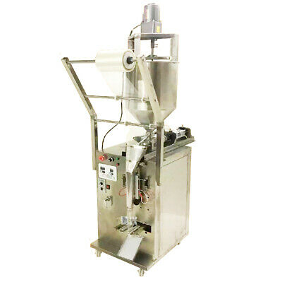 110v Auto Small Bag Liquid Sealing Packaging Machine For Sauce, Ketchup, Honey